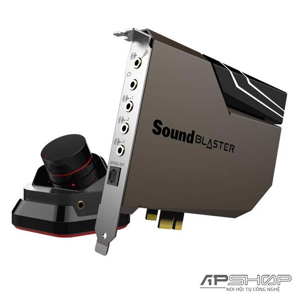 Creative Sound Blaster AE7