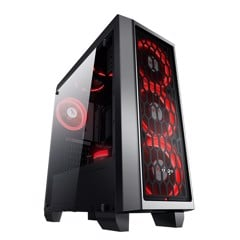 Case Aigo Starship Black 2