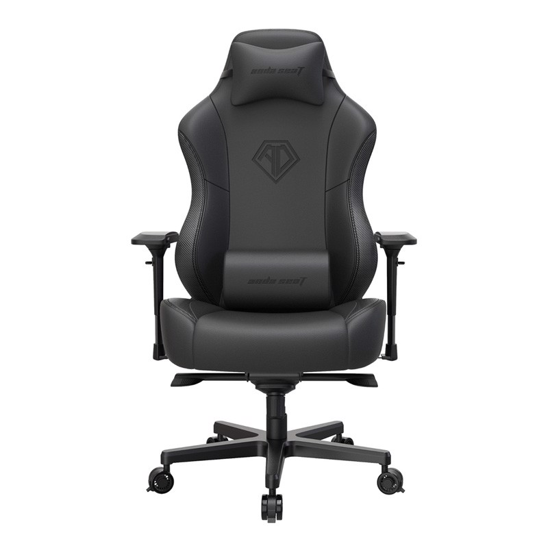 Anda Seat Sapphire Full PVC Leather 4D King