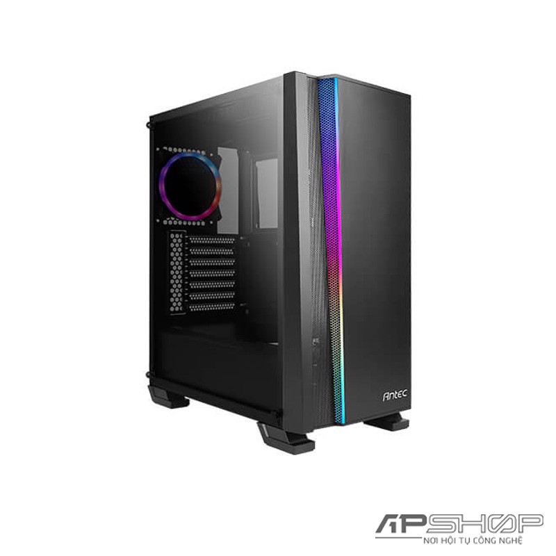 Case Antec NX500 - Mid Tower Case