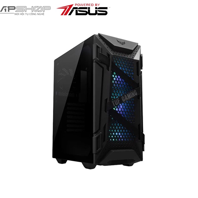 APS GTX 1660 SUPER - I5 10400 - TUF GAMING PC