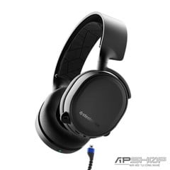 Tai Nghe SteelSeries Arctis 3 Bluetooth 2019