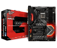 Mainboard ASRock Fatal1ty Z370 Professional Gaming i7