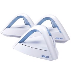 ASUS LYRA TRIO ROUTER MAP AC1750 3 PK