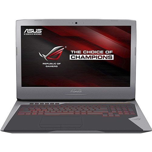 Laptop Asus ROG G752VS-GC175T
