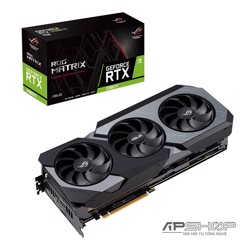 ASUS ROG MATRIX RTX 2080 TI P11G GAMING