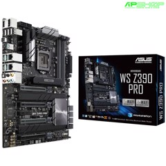 ASUS WS Z390 PRO - WORKSTAION