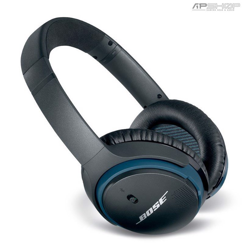 Bose around ear SoundLink II - Bluetooth