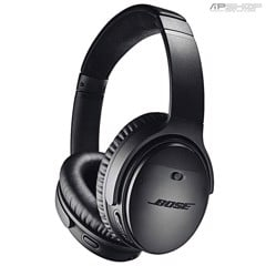 Bose QuietComfort 35 II - Bluetooth