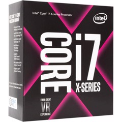 CPU Intel Core i7 7740X