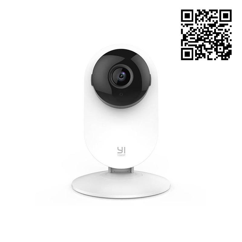Camera Quan Sát Xiaomi Yi Home Camera 1080P Y20
