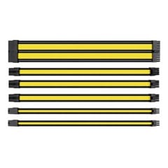 Cáp TTPremium TtMod Sleeve Cable Extension Yellow and Black