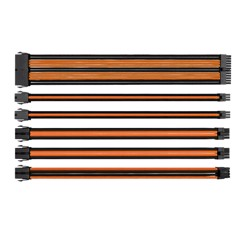 Cáp TTPremium TtMod Sleeve Cable Orange and Black