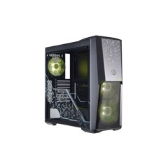 Case Cooler Master MasterBox MB500 TUF Edition
