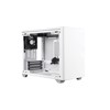 Case CoolerMaster MasterBox NR200P Mini ITX White