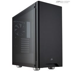 Case Corsair 275R Black