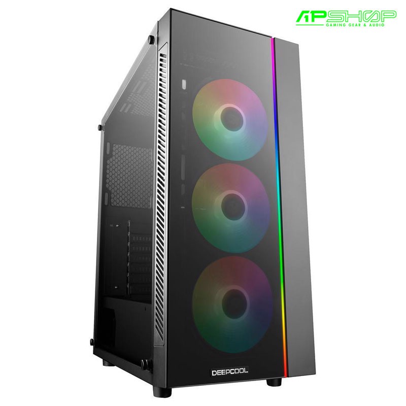 Case Deepcool Matrexx 55 RGB