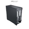 Case Phanteks Eclipse P500A - Black - Digital RGB Led