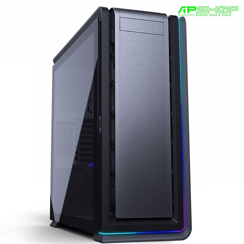 Case Phanteks Enthoo Luxe II - Full Tower Case - Anthracite Grey