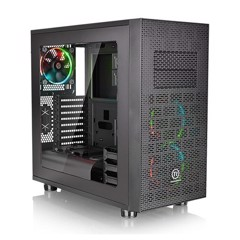 Case Thermaltake Core X31 + 3 riing RGB