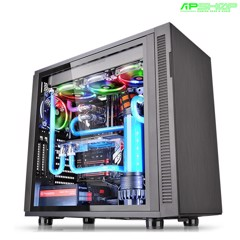 Case Thermaltake F31 Suppressor Tempered Glass