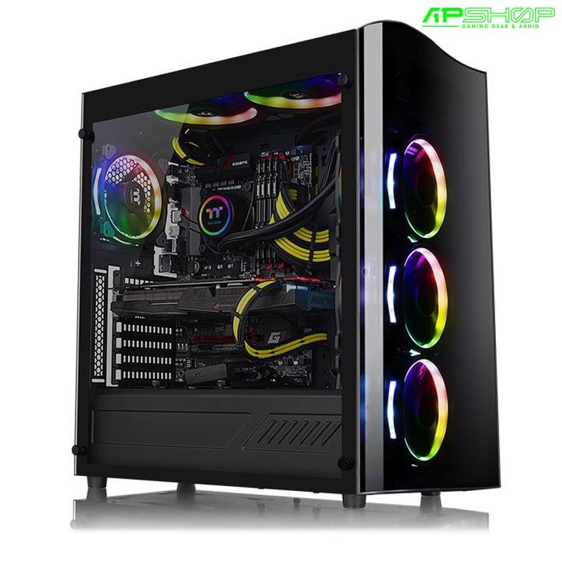 Case Thermaltake View 22 Tempered Glass