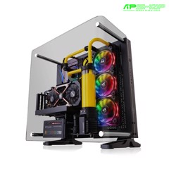 Case Core P3 Tempered Glass Curved Edition