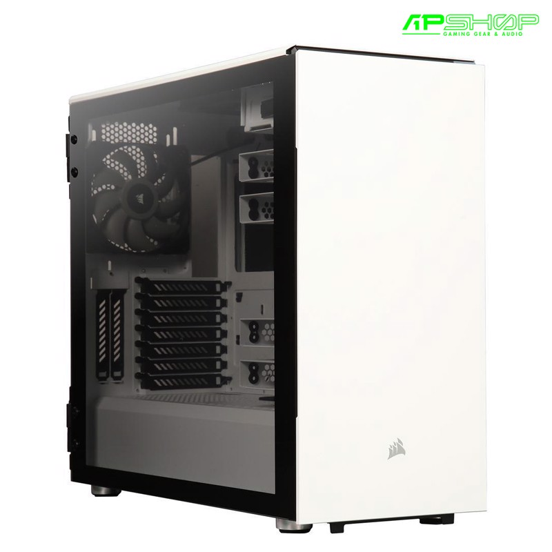 Case Corsair Carbide 678C White