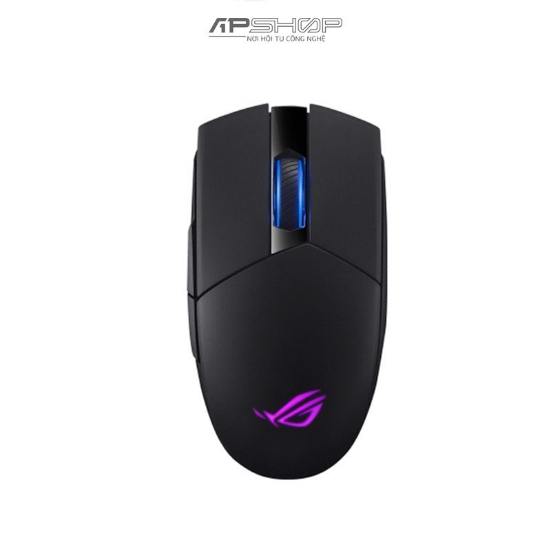 Chuột Asus ROG Strix Impact II Wireless