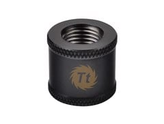 Fit Nối Ống TTPremium Pacific G1/4 Female to Female 20mm extender
