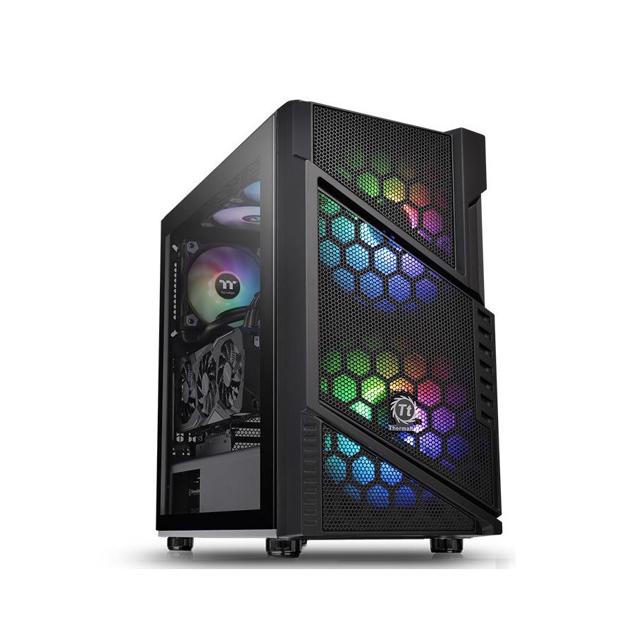 Thermaltake Commander C31