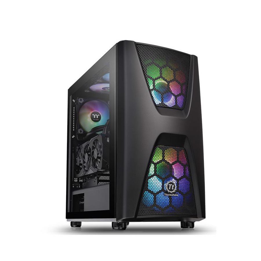 Thermaltake Commander C34