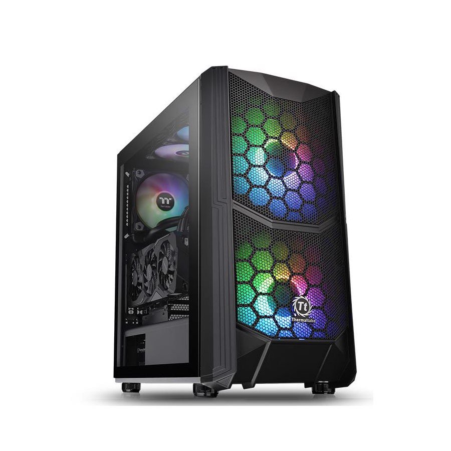 Thermaltake Commander C35 TG ARGB
