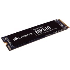 SSD Corsair MP510 1920GB - Đọc 3,480mb/ s, Ghi 2.700mb/ s