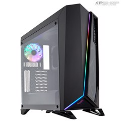 Corsair Spec Omega RGB Black