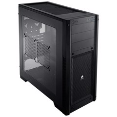 Case Corsair 300R Black
