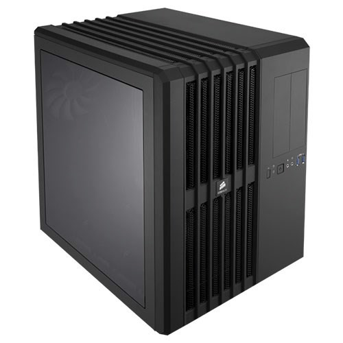 Case Corsair Air 540 Black