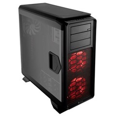 Case Corsair 760T Black