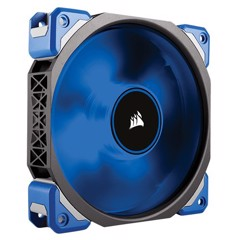 Fan Corsair ML140 Pro Blue LED