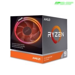 CPU AMD RYZEN 9 3900X
