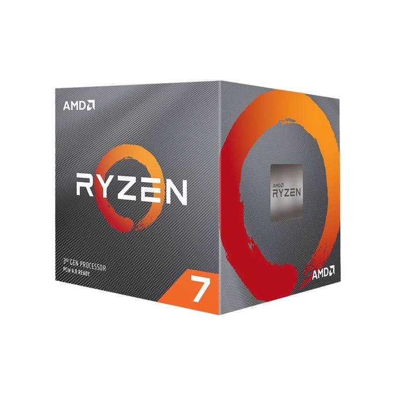 CPU AMD RYZEN 7 3800 XT