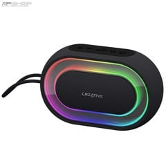 Loa Creative halo bluetooth RGB