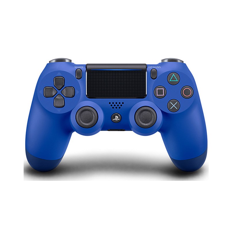 Tay cầm Sony DualShock 4 for PlayStation 4 Blue