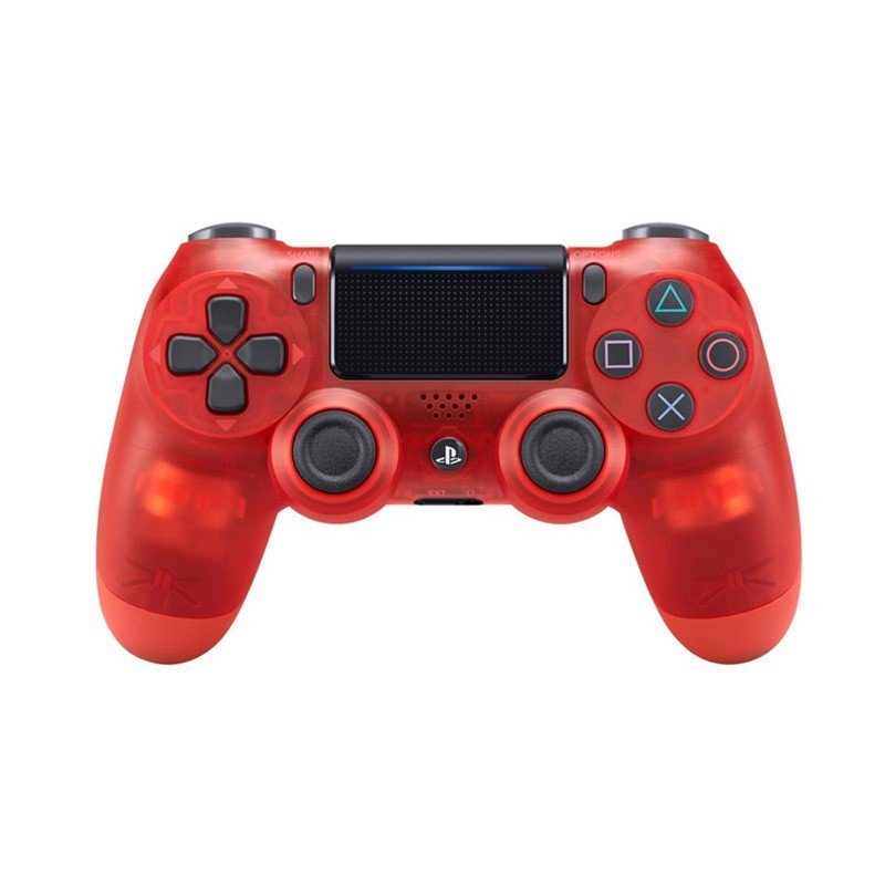 Tay cầm Sony DualShock 4 for PlayStation 4 Red 2