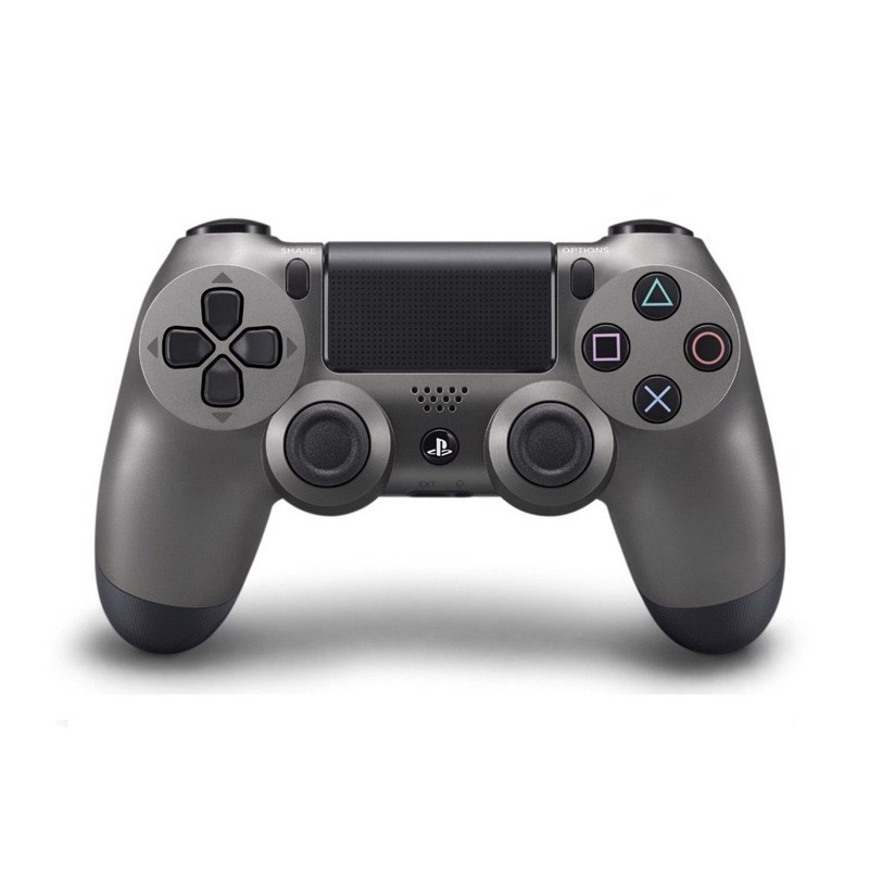 Tay cầm Sony DualShock 4 for PlayStation 4 Gray