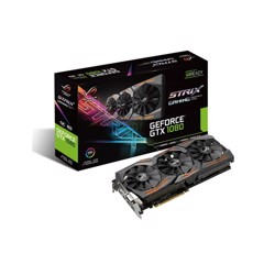 ASUS ROG Strix GTX 1080 O8GB Gaming