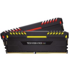 RAM Corsair Vengeance RGB 16GB (2 x 8GB) DDR4 bus 2666