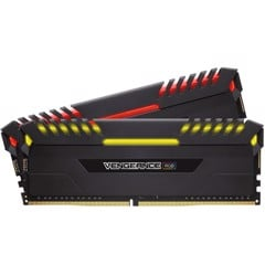 RAM Corsair Vengeance RGB 16GB (2 x 8GB) DDR4 bus 3000