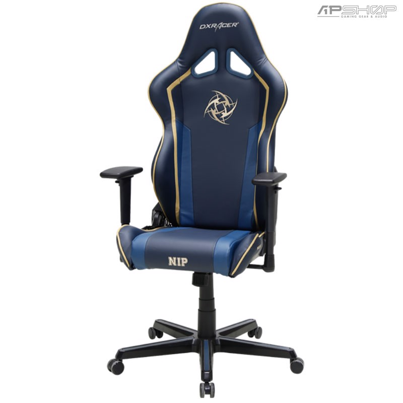 Ghế DXracer Racing RZ74 Team NIP