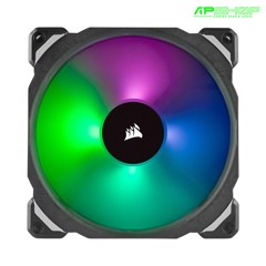Fan Corsair ML140 RGB Led - Single Fan